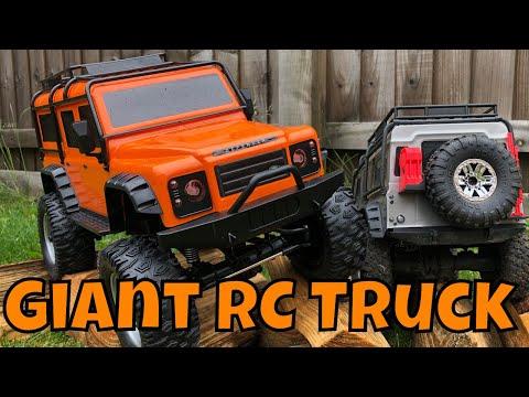 Nice Big Kids Toy Truck