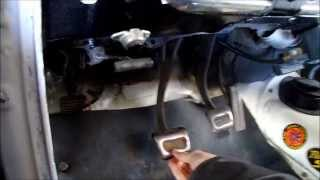 How to adjust the clutch on a 67-72 chevy truck or most older GM cars   Kholo.pk