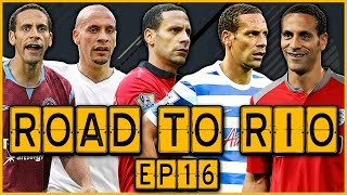 THE ROAD TO RIO #16 - Fifa 17 Ultimate Team
