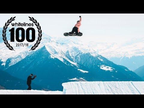 BEST SNOWBOARDS OF 2017/18 – BATALEON BOSS – WHITELINES 100