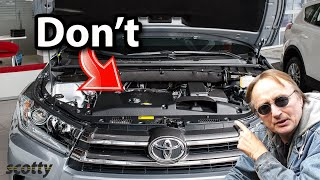 Avoid These Toyotas and Fords Like the Plague