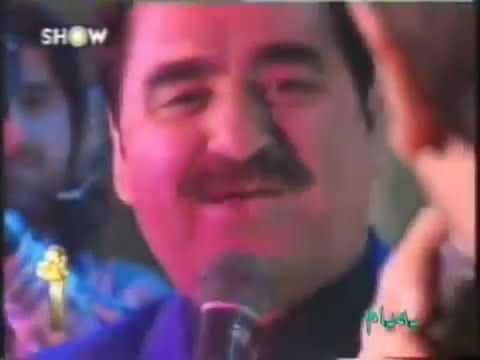 İbrahim Tatlıses ve Mahsun Kırmızıgül'ü Barıştırma Videosu 1999