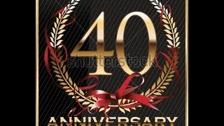 40th birthday party ideas  : supplies,themes,decorations and favors...