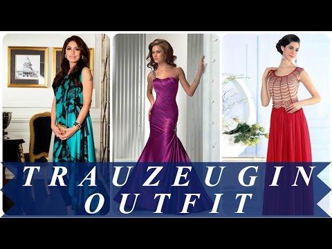 Trauzeugin outfit