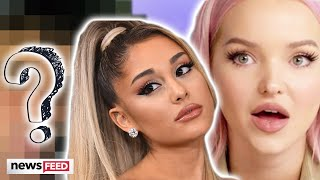 Ariana Grandes EX Faces Backlash For SHADING Dove Cameron
