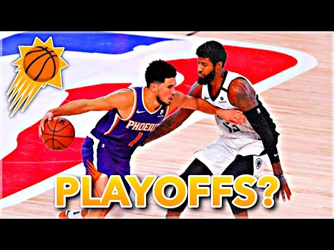 The Phoenix Suns REFUSE TO LOSE! How They Can Make The Playoffs…