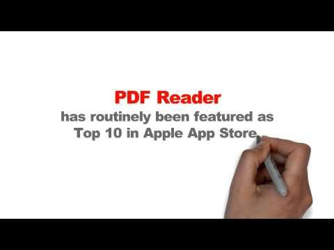 Vídeo do PDF Reader -Scan, Edit & Share