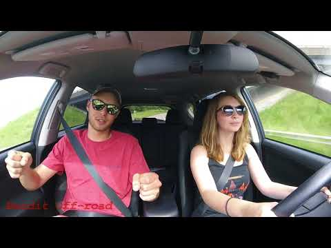 How is Toyota's Autonomous Tech??? – Quick Drive with Toyota Safety Sense