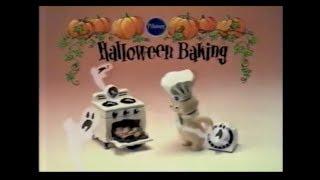 October 17, 1994 commercials