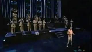 El Vaso Derrama - La Arrolladora Banda El Limón (Sold Out Desde Los Angeles)