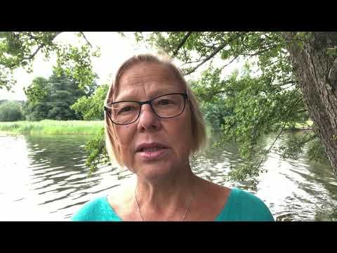 Blue Panda Lab – Inger Näslund, Senior Advisor Marine and Fisheries, WWF Sweden