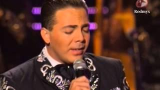 Cristian castro   mi eterno amor secreto homenaje Marco antonio solis en vivo 2008