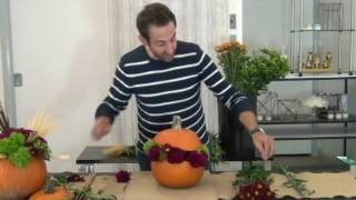 Sprucing Up Your Thanksgiving Table