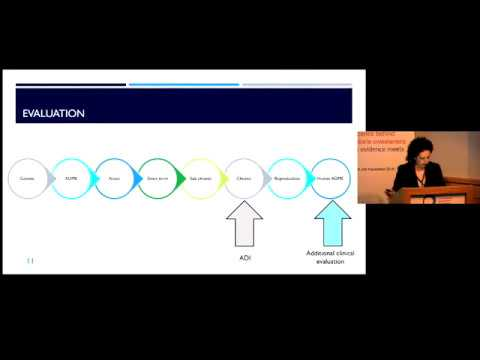 A presentation by Dr Rebeca López-García at the ISA Conference 2018 video