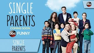 Single Parents | Season 1 - Trailer #1