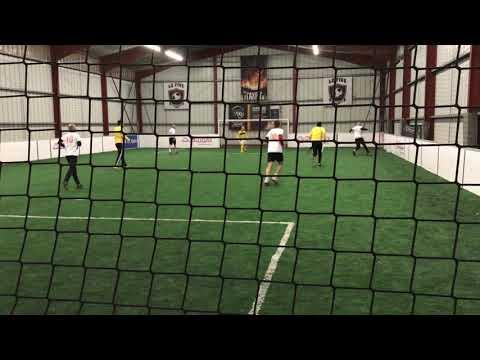 VIdéo du match Acolytes 18-14 Quai West