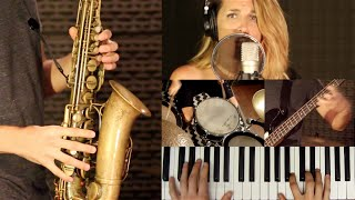 Shake It Off - Taylor Swift (Jazz/Funk/Bossa Cover) VideoSong