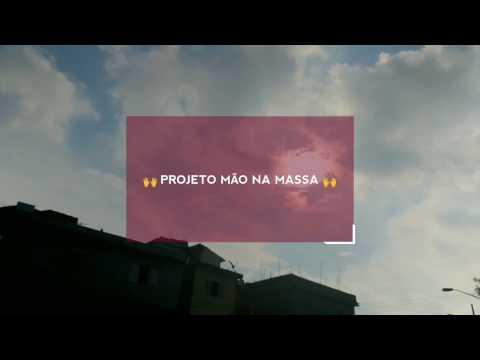 Projeto Mão na Massa