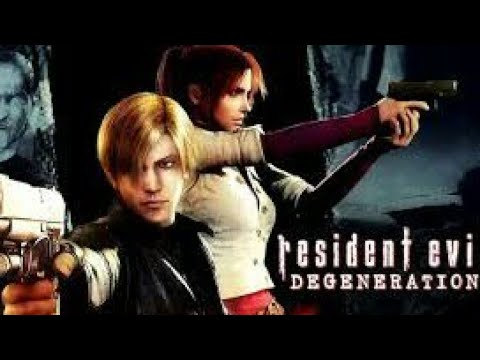 Resident Evil Degeneration 720p Movie Download Tarot Et Belote