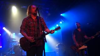 Socialburn - 14 - Encore - Leaving Song @ Club LA Destin 2015-07-03