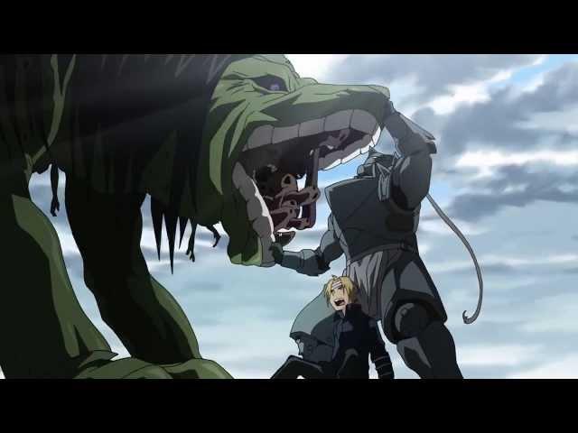 Top 20 Anime Series