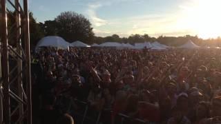 Dragon Rain   Live In Christchurch 2014 HD