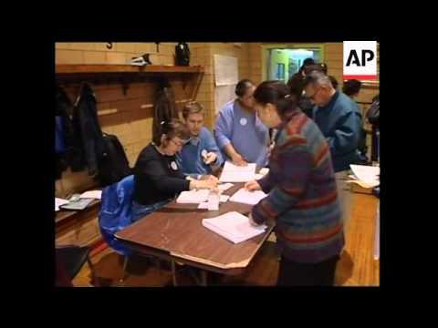 WRAP Voting begins in Boston, NYork, N Hampshire, Virginia