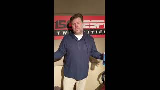 Medifast MN Rookie 1500 ESPN - Testimonial
