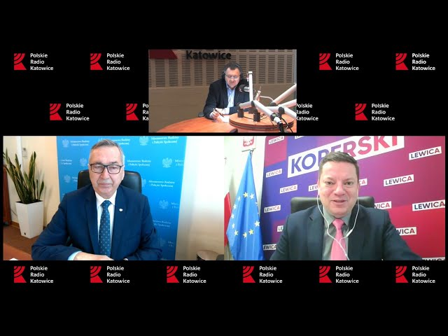 Wymowa wideo od Patyra na Polski