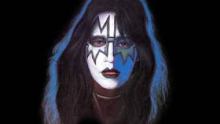 Ace Frehley Speedin' Back To My Baby