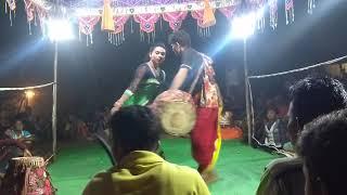 Mahan Puranika Dandanrutya Chindaguda