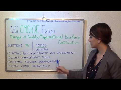 CMQ-OE Test Questions Exam PDF Answers - YouTube