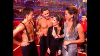 "Kelly, Val and Louis, Jive-Trio Dance- ""Animal by Neon Trees"""