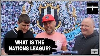 We explain the UEFA Nations League