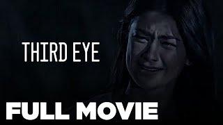 THIRD EYE: Carla Abellana, Ejay Falcon, Camille Prats & Denise Laurel  |  Full Movie