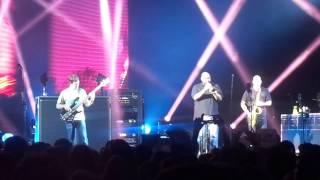 #41 Dave Matthews band Citibank Hall Rio de Janeiro 2013 Summer Break Festival
