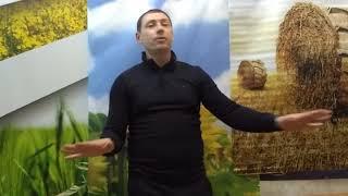 Родентицид отрава от грызунов в зернохранилища, яд, зерновая приманка со вкусом арахиса. СТОП ГРЫЗУНАМ. Мешок 5 кг. от компании ТД «АВС СТАНДАРТ УКРАЇНА» - видео