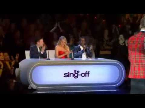 """Final Performance (Round 2) - The Melodores - """"Take Me To Church"""" By Hozier - Sing Off 5"""