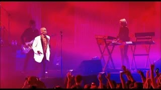 Faithless - Sun To Me (Live at Brixton Academy) (Ministry of Sound TV)