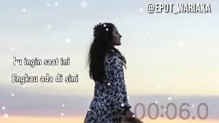 Story Wa Hanya Rindu (Andmesh KamaLeng)
