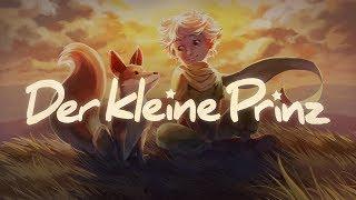 Holy Klassiker   01   Der Kleine Prinz (Hörspiel Komplett)