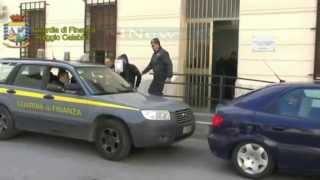 preview picture of video 'Reggio Calabria, operazione Azzeccagarbugli, 10 gli arresti'