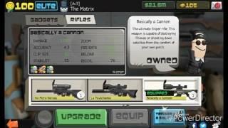 SvT - Level 100 Sniper. Is It OP?