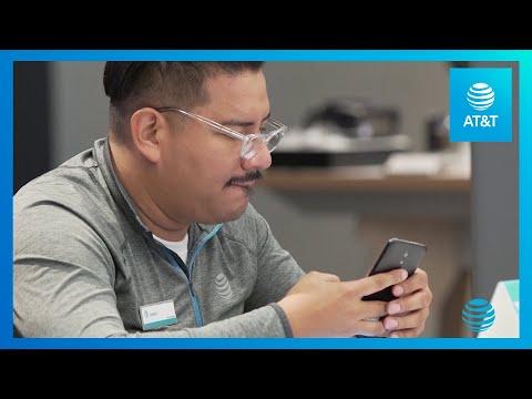 Durante el COVID-19, tu experiencia de AT&T es nuestra prioridad más importante-youtubevideotext