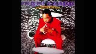 Zapp & Roger - Slow & Easy (All Night Mix)