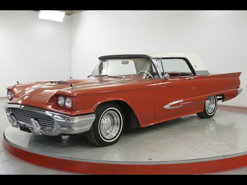1959 Ford Thunderbird (CC-1226764) for sale in Denver , Colorado