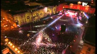 The Chemical Brothers   Believe Live @ Trieste HQ