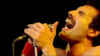 胸に迫るフレディの歌声!in my Defence /  Freddie Mercury