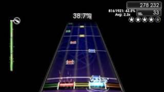 Frets on Fire - Domine - The Hurricane Master (Expert) SR 98,0%