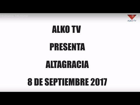 Altagracia - Foto reportaje